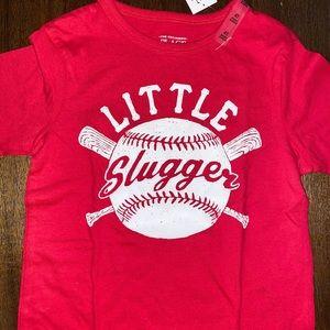 Toddler Boy T Shirt